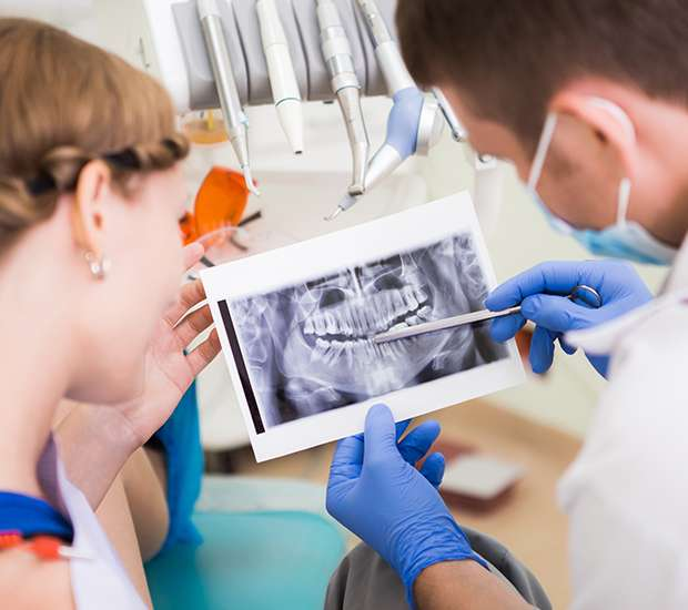 South Gate Will I Need a Bone Graft for Dental Implants?