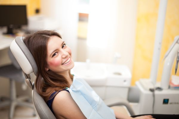 Cosmetic Dentistry: Inlays And Onlays Vs  Crowns