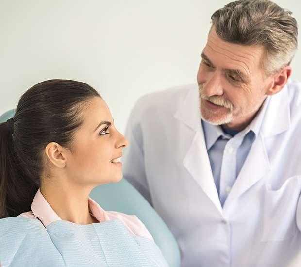 South Gate Dental Checkup
