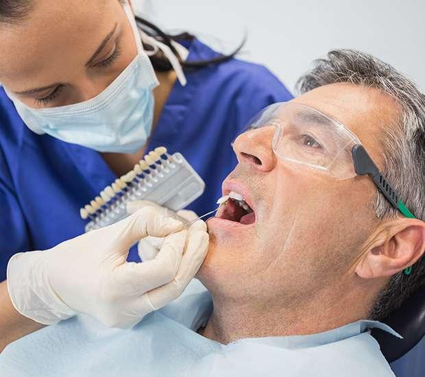 South Gate Dental Cosmetics