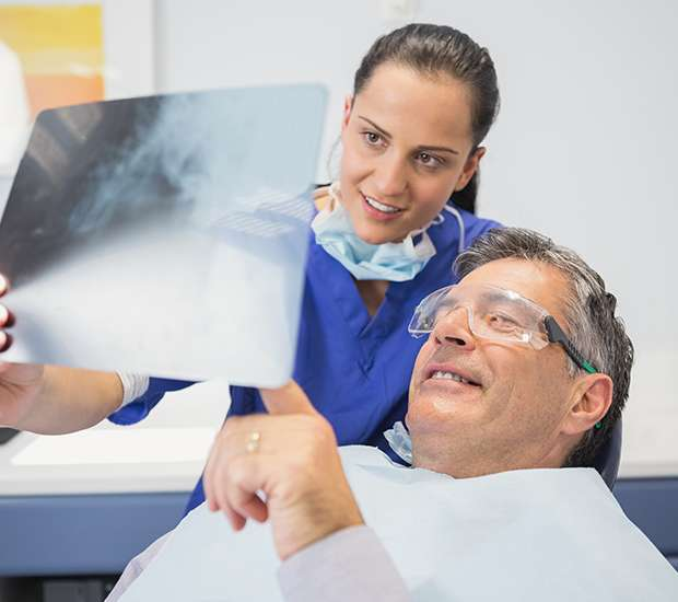 South Gate Dental Implant Surgery
