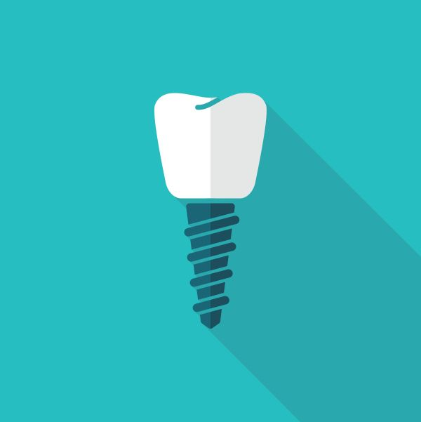 How Dental Implants Improve Your Jawbone