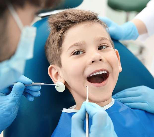 South Gate Dental Sealants