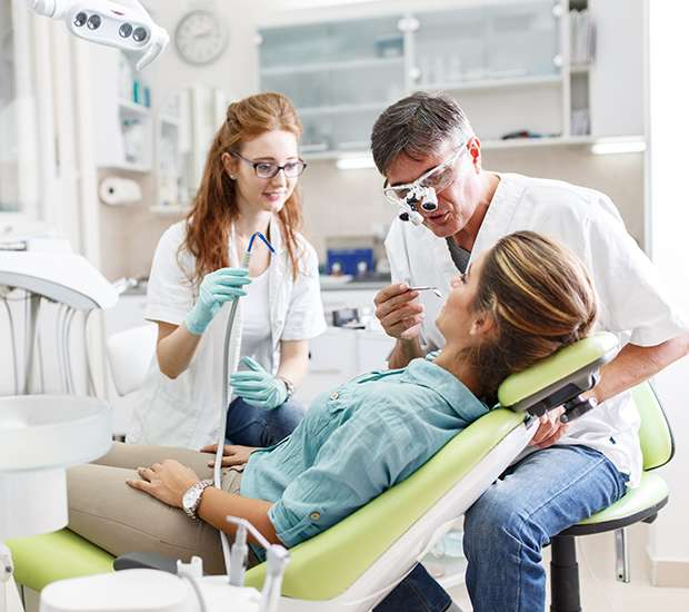 South Gate Dental Services