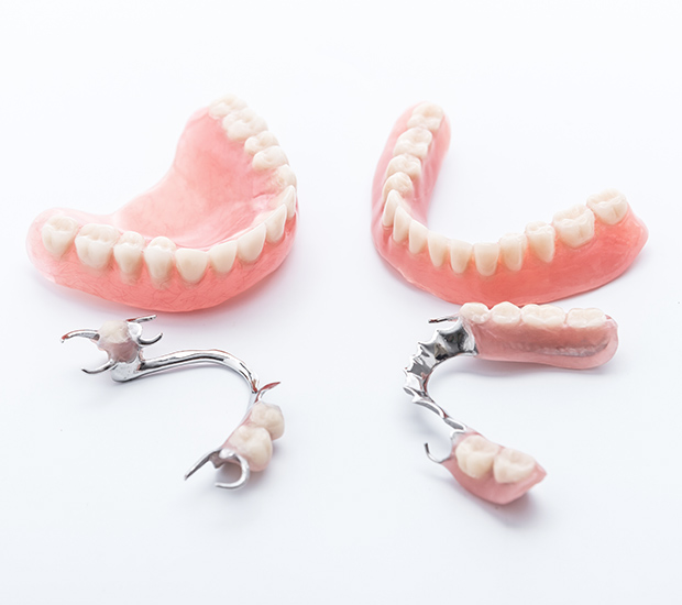 South Gate Dentures and Partial Dentures