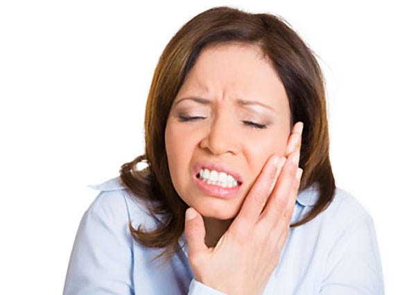 Emergency Dentistry And The Coronavirus (COVID   ) Disease: When Is A Broken Tooth A Dental Emergency?