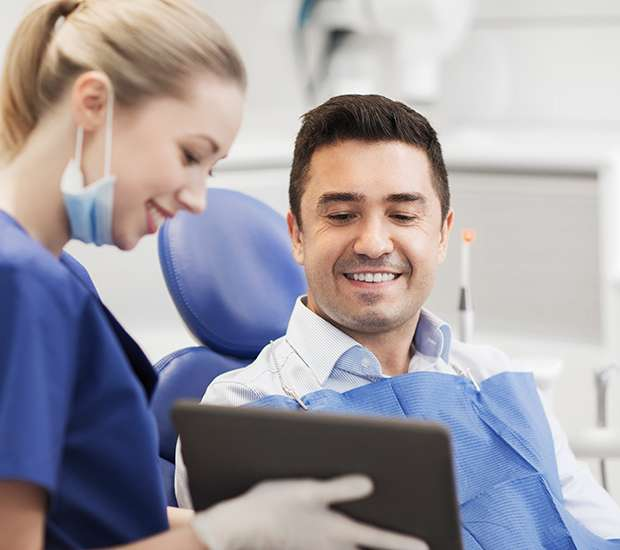 South Gate General Dentistry Services