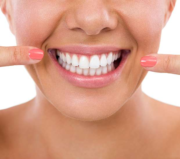 South Gate What Is Gum Contouring & Reshaping
