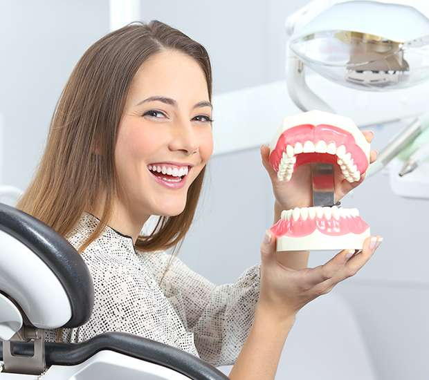 South Gate Implant Dentist