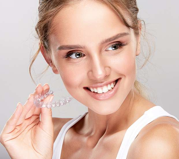South Gate Invisalign for Teens