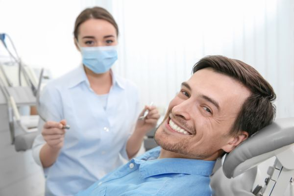 Can Teeth Whitening Have Any Side Effects?