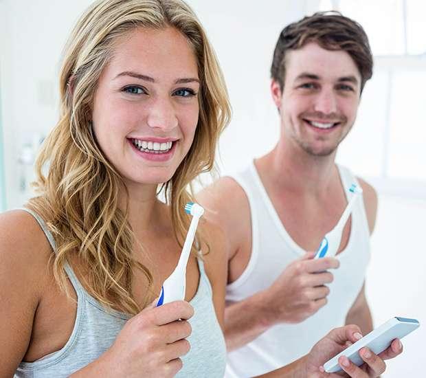 South Gate Oral Hygiene Basics