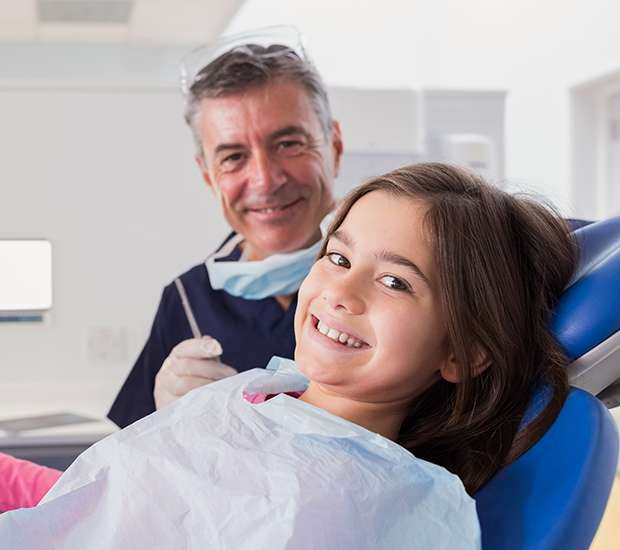 South Gate Pediatric Dentist
