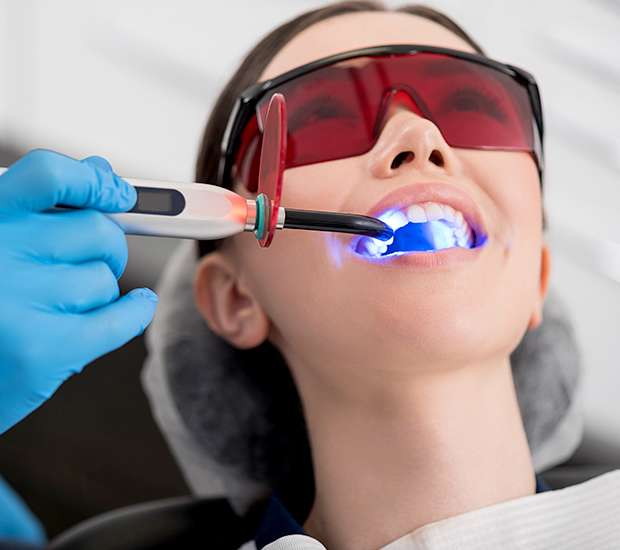 South Gate Professional Teeth Whitening