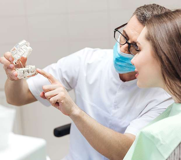 South Gate Prosthodontist