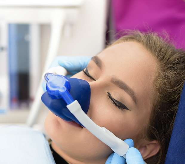 South Gate Sedation Dentist