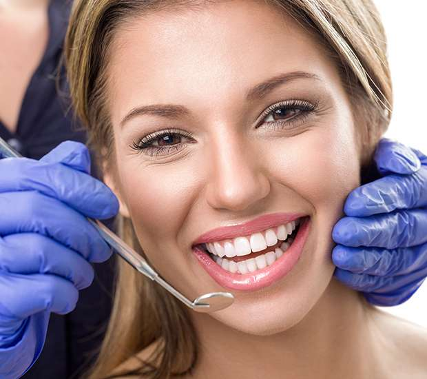 South Gate Teeth Whitening at Dentist