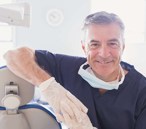 South Gate What is an Endodontist